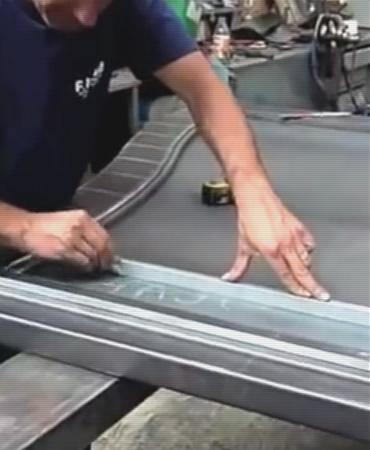 Ferronnerie Labbé - fabrication d'ascenseurs inclinés